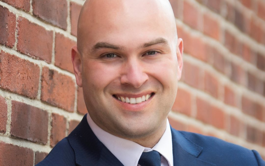 Coastal Realty Hires Real Estate Agent Andrew Poitras